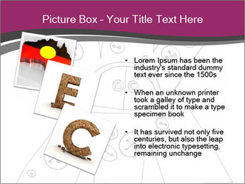 0000077004 PowerPoint Template - Slide 17