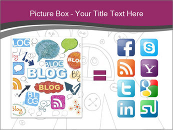 0000077004 PowerPoint Template - Slide 21