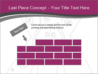 0000077004 PowerPoint Template - Slide 46