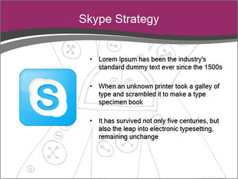 0000077004 PowerPoint Template - Slide 8