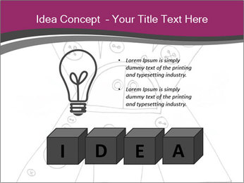 0000077004 PowerPoint Template - Slide 80