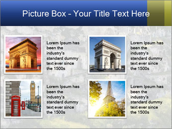 0000077005 PowerPoint Templates - Slide 14