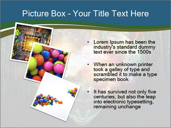 0000077006 PowerPoint Template - Slide 17