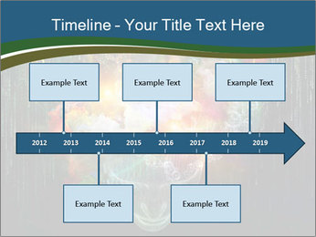 0000077006 PowerPoint Template - Slide 28