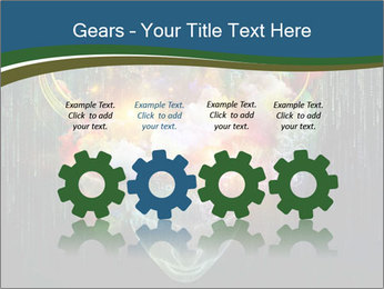 0000077006 PowerPoint Template - Slide 48