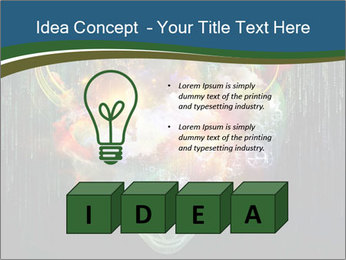 0000077006 PowerPoint Template - Slide 80