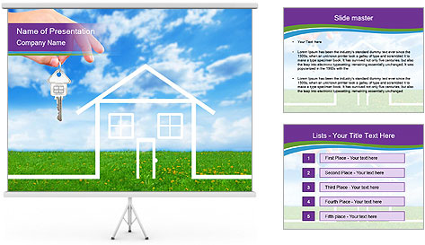 0000077007 PowerPoint Template