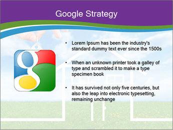 0000077007 PowerPoint Template - Slide 10