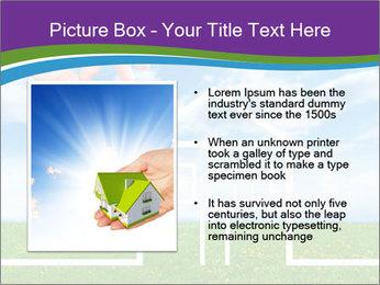 0000077007 PowerPoint Template - Slide 13