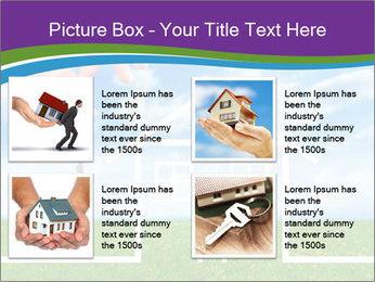 0000077007 PowerPoint Template - Slide 14