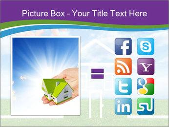 0000077007 PowerPoint Template - Slide 21