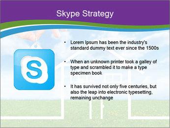 0000077007 PowerPoint Template - Slide 8