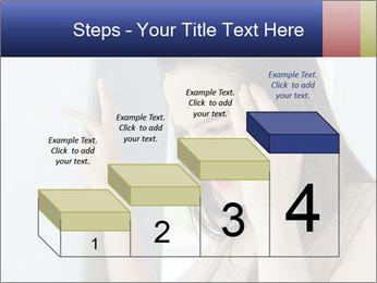 0000077008 PowerPoint Templates - Slide 64