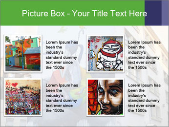 0000077010 PowerPoint Template - Slide 14
