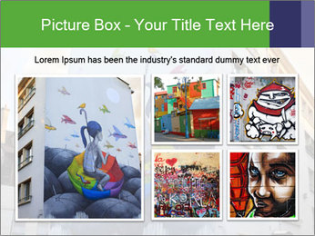 0000077010 PowerPoint Template - Slide 19