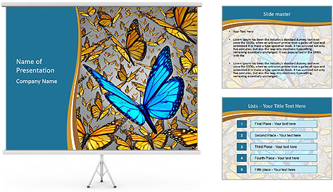 0000077011 PowerPoint Template