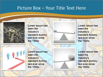 0000077011 PowerPoint Templates - Slide 14