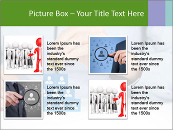 0000077013 PowerPoint Templates - Slide 14