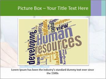 0000077013 PowerPoint Templates - Slide 15