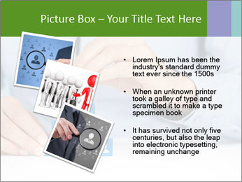 0000077013 PowerPoint Templates - Slide 17