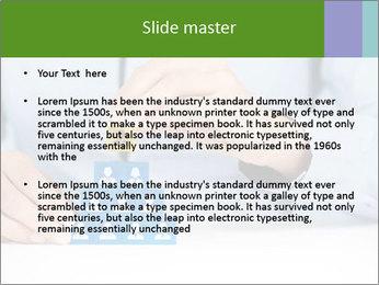 0000077013 PowerPoint Templates - Slide 2