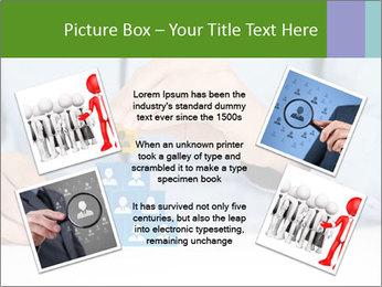 0000077013 PowerPoint Templates - Slide 24