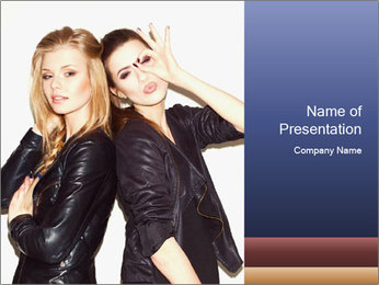 0000077014 PowerPoint Template - Slide 1