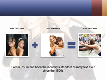 0000077014 PowerPoint Template - Slide 22