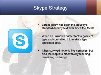 0000077014 PowerPoint Template - Slide 8