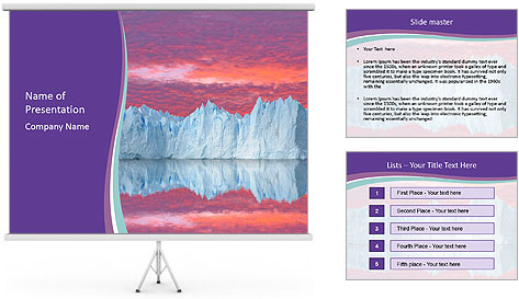 0000077015 PowerPoint Template