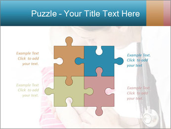 0000077016 PowerPoint Templates - Slide 43