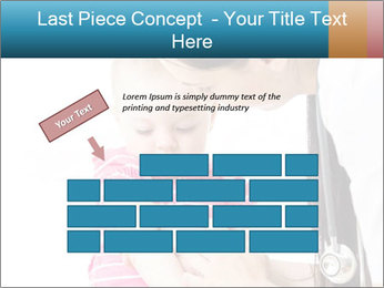 0000077016 PowerPoint Template - Slide 46
