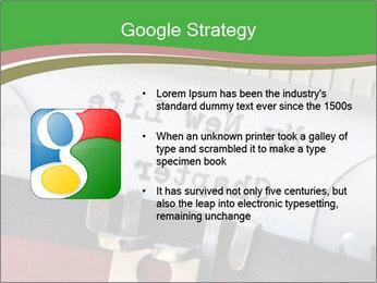 0000077018 PowerPoint Templates - Slide 10