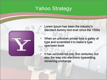 0000077018 PowerPoint Templates - Slide 11