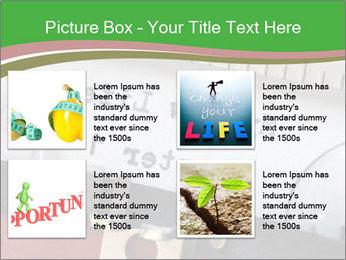 0000077018 PowerPoint Templates - Slide 14