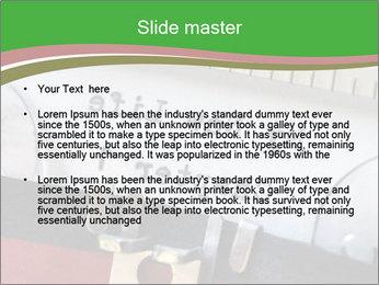 0000077018 PowerPoint Templates - Slide 2