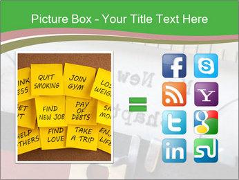 0000077018 PowerPoint Templates - Slide 21