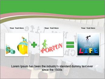 0000077018 PowerPoint Templates - Slide 22
