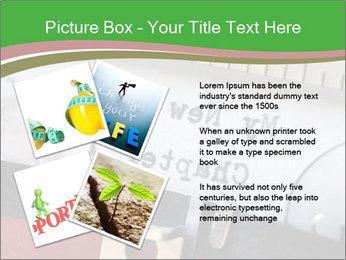0000077018 PowerPoint Templates - Slide 23