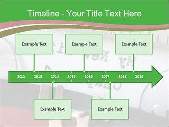 0000077018 PowerPoint Templates - Slide 28