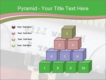 0000077018 PowerPoint Templates - Slide 31