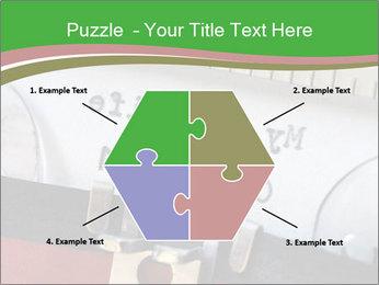 0000077018 PowerPoint Templates - Slide 40