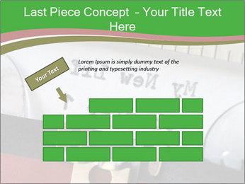 0000077018 PowerPoint Templates - Slide 46