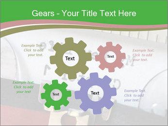 0000077018 PowerPoint Templates - Slide 47