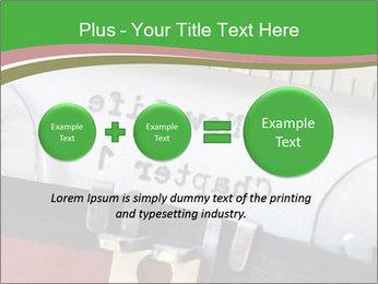 0000077018 PowerPoint Templates - Slide 75