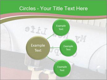 0000077018 PowerPoint Templates - Slide 79