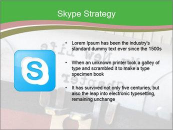 0000077018 PowerPoint Templates - Slide 8