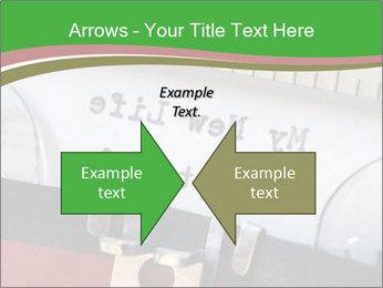 0000077018 PowerPoint Templates - Slide 90