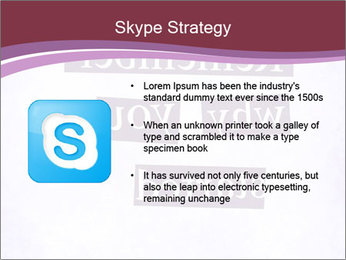 0000077022 PowerPoint Template - Slide 8