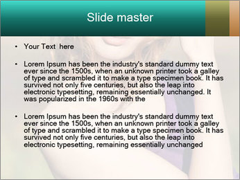 0000077023 PowerPoint Templates - Slide 2
